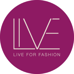LIVE FOR FASHION